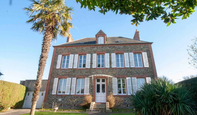 Maison avec jardin Saint-Jean-de-Daye