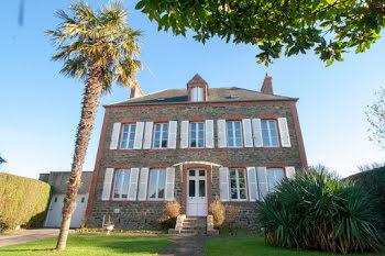 maison à Saint-Jean-de-Daye (50)