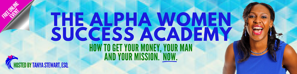 Alpha Women Success Academy