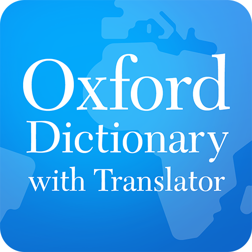 Оxford Dictionary with Translator 3 0 193 (Premium) APK for