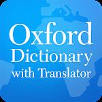Оxford Dictionary with Translator 3.0.193 (Premium)