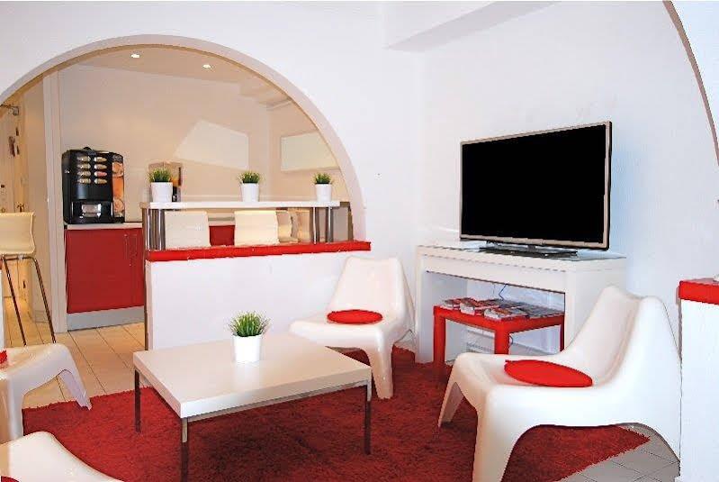 Nice Art Hotel