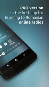 RO Radio Pro v5.3.2 [Paid] APK 2