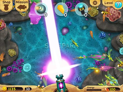 Fish Game - Fish Hunter - Daily Fishing Offline screenshots 7