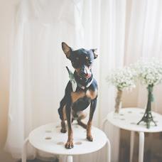Wedding photographer Marina Murzova (Marizet). Photo of 17.10.2014