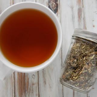 Nursing Support Tea