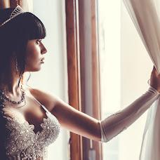 Wedding photographer Aleksandr Ryazancev (ryazantsew). Photo of 16.01.2014