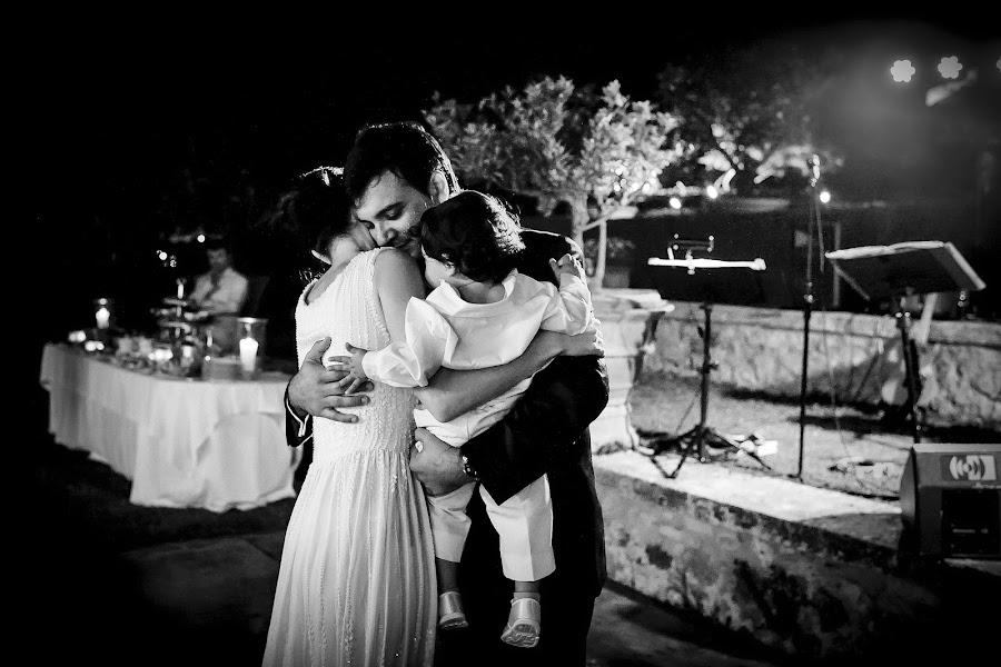 Wedding photographer Massimiliano Magliacca (Magliacca). Photo of 16.01.2020