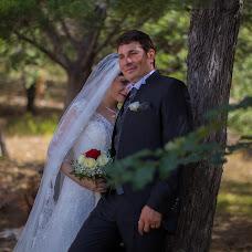 Wedding photographer Gianpiero La palerma (lapa). Photo of 14.11.2017