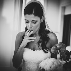 Wedding photographer Luigi Porzia (porzia). Photo of 23.09.2016