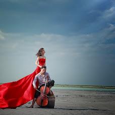 Wedding photographer Ekaterina Orlova (fotovolshebnica). Photo of 25.07.2016