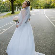Wedding photographer Anna Esquilin (RebelMarblePhoto). Photo of 21.11.2017
