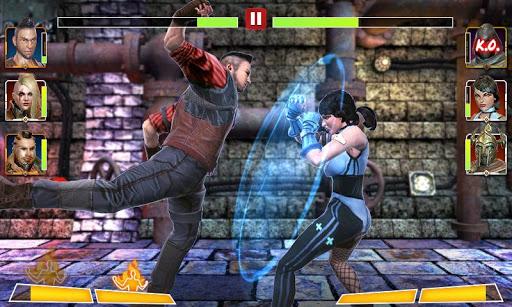 Champion Fight 3D 1.7 de.gamequotes.net 4