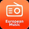 European Music Radio icon