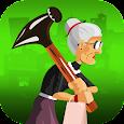 Angry Granny Smash!