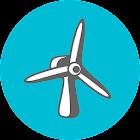 Wind Forecast - Kite, Windsurf & Surf icon