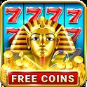 Pharaohs way slot free icon