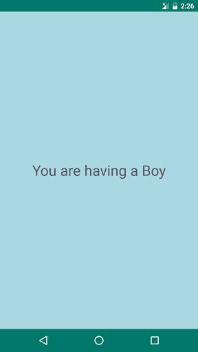 Boy or Girl - Gender Predictor 1.26 screenshots 8