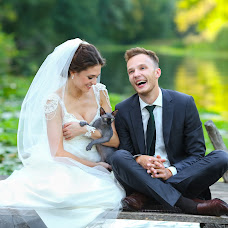Wedding photographer Andrey Korotkiy (Korotkij). Photo of 23.02.2015