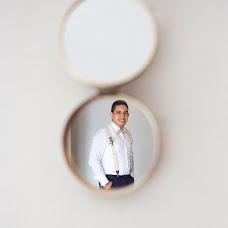 Wedding photographer Miguel Velasco (miguelvelasco). Photo of 25.10.2017