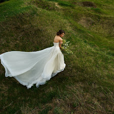 Wedding photographer Sergey Tisso (Tisso). Photo of 10.05.2017
