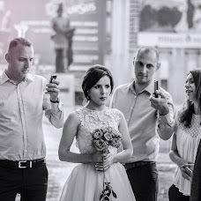 Wedding photographer Alex Iancu (moonvibes). Photo of 04.07.2015