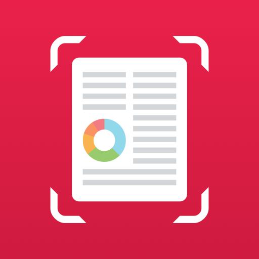 Scanbot - PDF Document Scanner APK Cracked Download