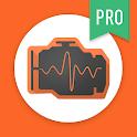 inCarDoc Pro | ELM327 OBD2 Scanner Bluetooth/WiFi icon