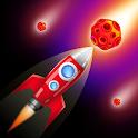 Spaceship : Alien icon