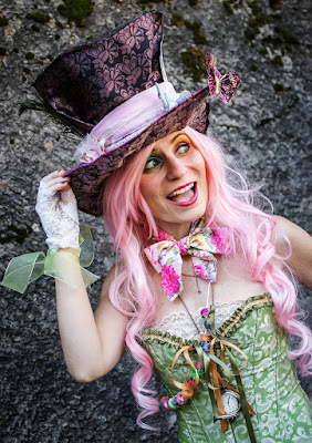 CosPlayPink di marco pardi photo