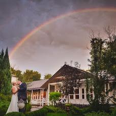 Wedding photographer Vladimir Yakovenko (Schnaps). Photo of 13.10.2013