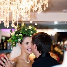 Wedding photographer Anna Ivanyushina (annaivanyushina). Photo of 14.02.2015
