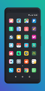 Borealis Icon Pack [PAID] [Free Purchase] 2