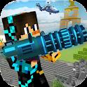 Block Wars Survival Games icon