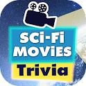 Sci-Fi Movies Trivia Quiz icon