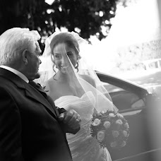 Wedding photographer Domenico Cammarano (cammarano). Photo of 28.04.2015