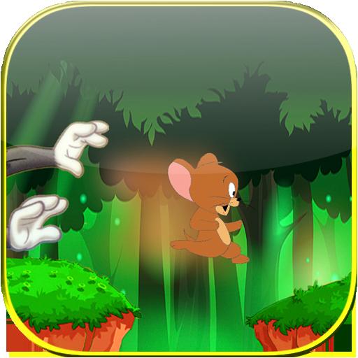Jerry Run Jungle Adventure