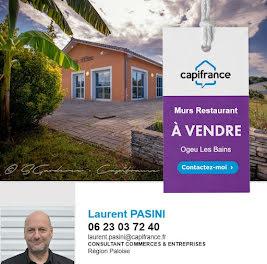 locaux professionels à Ogeu-les-Bains (64)