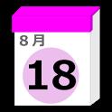 雑学☆何の日 icon