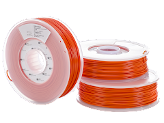 Ultimaker Orange ABS Filament - 2.85mm (0.75kg)