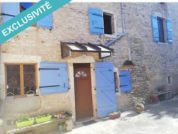 appartement à Sennecey-le-Grand (71)