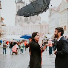Wedding photographer Viktoriya Samus (victoriasamus). Photo of 15.06.2017