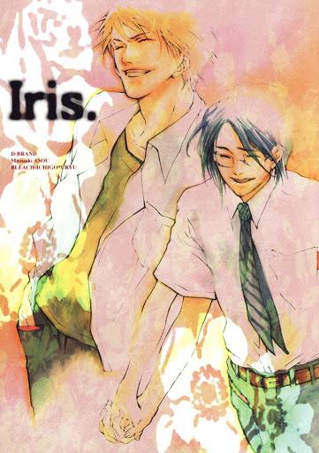Bleach - Iris. (Doujinshi)