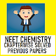 Download NEET Chemistry Chapterwise Solved Previous Papers For PC Windows and Mac