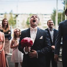 Wedding photographer Kostin Konstantin (eth0). Photo of 03.09.2013