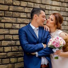 Wedding photographer Costin Tertess (CostinTertess). Photo of 24.08.2016