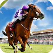 Horse Riding Game 2019