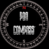 PDA Compass - demo version