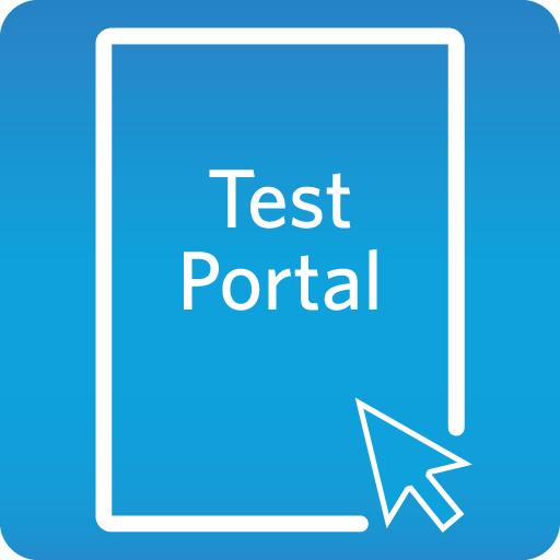 Cambridge English Test Portal (app)