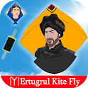 Ertugul Kite Flying Basant Combat 3D icon